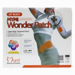 Пластырь для похудения Mymi Wonder Patch Up Body