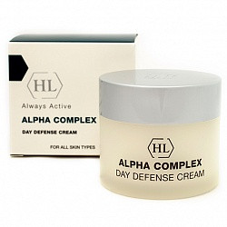 ALPHA COMPLEX Day Defense Cream SPF-30