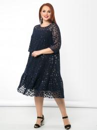 Платье 0028-11