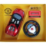 Машина на радиоуправлении Car Model