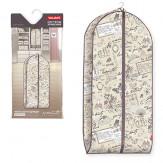 VAL RM-CV-137 Чехол для одежды объемный, большой, 60*137*10