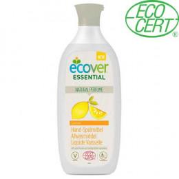 Жидкость для мытья посуды лимон Ecover Essential (ECOCERT)