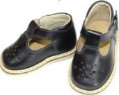 Ботиночки ясельные