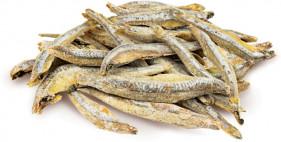 Рыбка сушеная анчоус