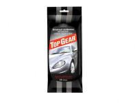 Top Gear №30 влажные салфетки для стекол (30 шт)