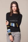 Кофты Модель 3138 черный My Fashion House by Elma Производит