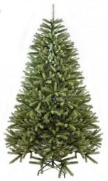 Ель искусственная Оливия 150 см, d нижнего яруса 106 см