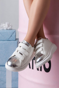 Кроссовки для девочки 6501