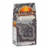 Чай Basilur Эрл грей по-персидски 100 гр. картон.