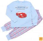 Пижама для мальчика 1770-55-055
