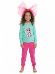 WFAJP3143U пижама для девочек