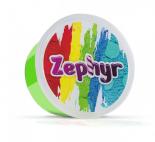 Зефир Тропический Лягух (зеленый) 150 гр
