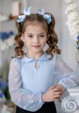 Блузка С*ильвия