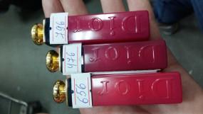 C.Dior Addict флюид суфле для губ