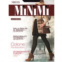 Леггинсы MINIMI Cotone 160