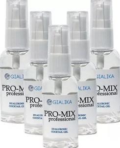 Gialika гель гиалуроновой кислоты PRO-MIX 1,35% 30мл