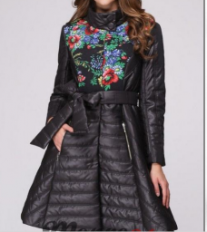 пальто LadisLine