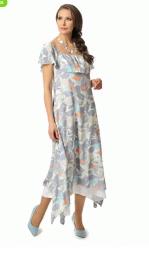 """Платье """"Молли"""" Артикул: 19209"""