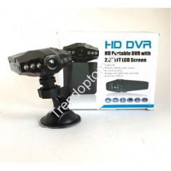 Видеорегистратор HD Portable DVR with 2.5 TFT LCD Screen