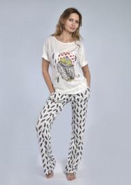 Комплект с брюками «Relax»