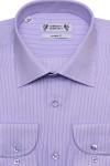 Roberto Bruno рубашка с длинным рукавом 114309SF