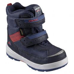Viking (норвегия) зимние непромокаемые ботинки 26-35