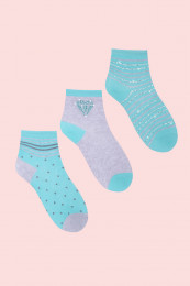 69084 Детские носки (Натали)