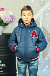Куртка-жилет «Алекс-1»