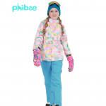 Горнолыжный костюм для девочки Phibee
