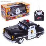 """Машина радиоуправляемая """"Полиция"""" с глазками"""
