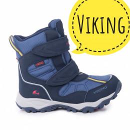 Viking, Ботинки зимние Bluster
