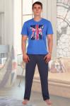 Костюм Британец брюки (N)