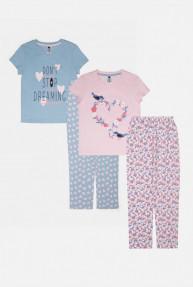 Пижама 2 шт  Infinity kids