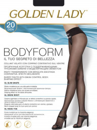КОЛГОТКИ GOLDEN LADY BODY FORM 20 den