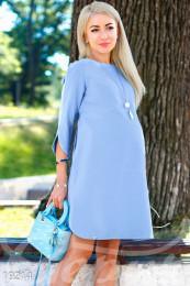 Платье туника д/беременной