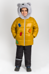 Комплект для мальчика (зима)