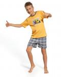 Piżama Cornette Young Boy 790/64 On The Way kr/r