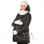 Слингокуртка Y@mmyMammy 3-в-1 Зима