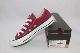 Кеды Converse (конверс) Chuck Taylor All Star низкие 31-40