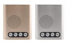 Power Bank Smart Power Box 2600 mAh (серебряный)