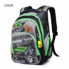 Школьный рюкзак MAX F050-1