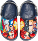 CrocsFL Marvel Multi Clog K