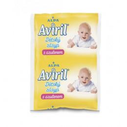 присыпка детская с азуленом (запасной мешок)