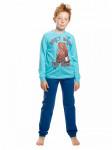 NFAJP4140U пижама для мальчиков