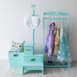 Мебель и декор для детских комнат