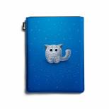 Чехол для iPad 2 «Snow leopard»
