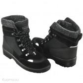 Ботинки на шнурках Туиску Куома Зима
