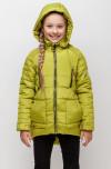 """Демисезонная куртка для девочки """"Джессика-1"""". Распродажа!!!"""