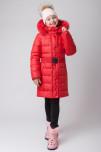 """Зимняя куртка для девочки """"ZKD 1"""""""
