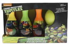 What Kids Want Teenage Mutant Ninja Turtles Licensed Bowling